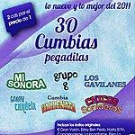 Varios 30 Cumbias Pegaditas Lo Nuevo Y Lo Mejor 2011