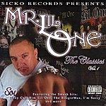Mr. Lil One Mr. Lil One The Classics Vol.1