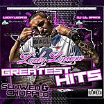 Lucky Luciano Greatest Hits (Slowed & Chopped)