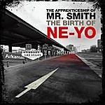Ne-Yo The Birth Of Ne-Yo