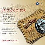 Marcello Viotti Ponchielli: La Gioconda
