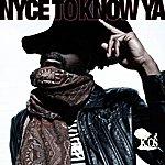 K-Os Nyce 2 Know Ya