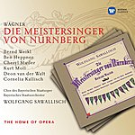 Wolfgang Sawallisch Wagner: Die Meistersinger