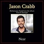 Jason Crabb Near Performance Tracks
