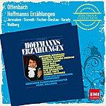 Siegfried Jerusalem Offenbach: Hoffmanns Erzählungen (Sung In German)