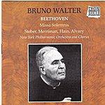 New York Philharmonic Beethoven: Missa Solemnis