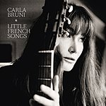Carla Bruni Little French Songs (Deluxe Version Without Videos)
