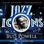 Bud Powell Bud Powell - Jazz Icons From The Golden Era