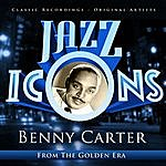 Benny Carter Benny Carter - Jazz Icons From The Golden Era