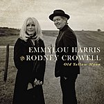 Emmylou Harris Old Yellow Moon