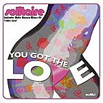 Solitaire You Got The Love / I Like Love Mixes