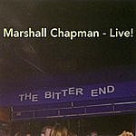 Marshall Chapman Live At The Bitter End