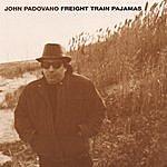 John Padovano Freight Train Pajamas