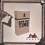 Nomad Box Of Time Ep