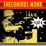 Thelonious Monk Live 1961