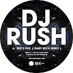 DJ Rush She's Fine Gary Beck Remix