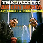 Art Farmer The Jazztet Big City Sounds