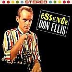 Don Ellis Essence
