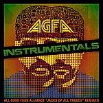 All Good Funk Alliance Jacks Of All Trades Remixed Instrumentals