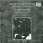 Wiener Philharmoniker Bruno Walter In Vienna - The Legendary 1938 Recordings