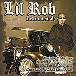 Lil' Rob Lil Rob Instrumentals