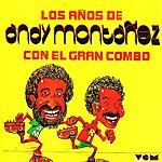 El Gran Combo De Puerto Rico Los Anos De Andy Montanez