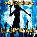Manuela Sexy Fiesty Manuela