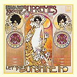Diana Ross & The Supremes Let The Sunshine In