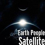 Earth People Satellite