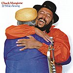 Chuck Mangione 70 Miles Young