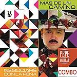 Pepe Aguilar Negociaré Con La Pena / Más De Un Camino (Combo)
