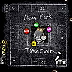 Krystal New York Takeover