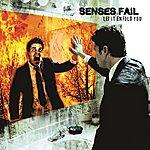 Senses Fail Let It Enfold You