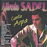 Alfredo Sadel Canta Arpa