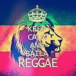 Varios Keep Calm And Baila Reggae