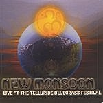 New Monsoon Live At The Telluride Bluegrass Festival