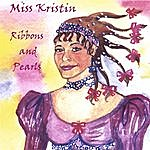 Miss Kristin Ribbons And Pearls