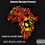 2 Face African Queen (Remix) [Feat. Mixtape Kid]