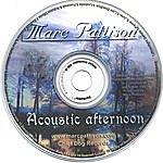 Marc Pattison Acoustic Afternoon