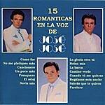 José José 15 Románticas