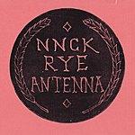 No-Neck Blues Band Rye Antenna