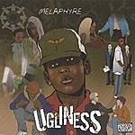 Melaphyre Ugliness