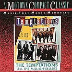 The Temptations All The Million-Sellers