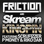 Friction Kingpin
