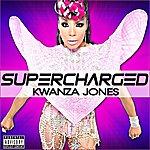 Kwanza Jones Supercharged