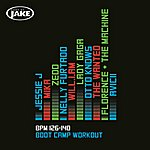 Cover Art: Body By Jake: Boot Camp Workout (Bpm 126-140)