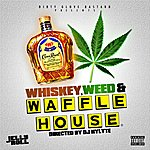 Jelly Roll Whiskey, Weed And Waffle House
