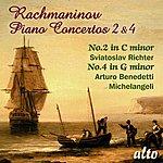 Sviatoslav Richter Rachmaninov: Piano Concertos Nos. 2 & 4