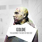 Goldie The Alchemist: Best Of 1992-2012