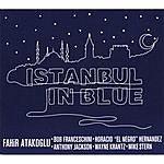 Fahir Atakoglu Istanbul In Blue
